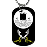 Full Corsair tag - update - Dog Tag (Two Sides)