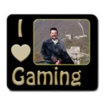 Love Gaming Mouse Pad - Large Mousepad