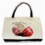 Trust in the Lord Tote - Basic Tote Bag