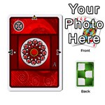 PiecePack Extras Nulls - Playing Cards 54 Designs