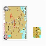 Ticket to Ride: Northern Egypt - Playing Cards 54 Designs