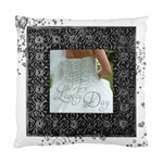 Lovely Day Wedding Double sided cushion - Standard Cushion Case (Two Sides)