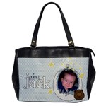 jack - Oversize Office Handbag