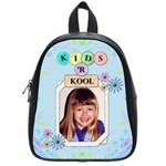 Kids R Kool Small School Bag - School Bag (Small)