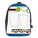Fun Backpack Large - School Bag (Large)