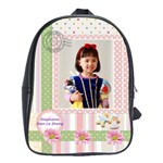 bb2 - School Bag (Large)