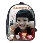 Poonbag - School Bag (Large)