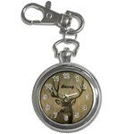 barry watch - Key Chain Watch