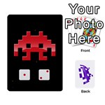 8bit - Playing Cards 54 Designs (Rectangle)