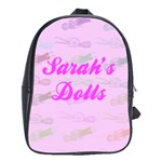 backpackdolls - School Bag (Large)