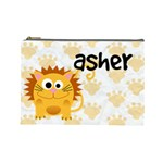 Cosmetic Bag - Asher - Cosmetic Bag (Large)