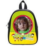 Friends/Preschool--School Bag (small)