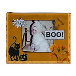 Halloween XL Cosmetic Bag - Cosmetic Bag (XL)
