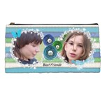 Best Friends Pencil Case