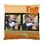 autumn is coming - Standard Cushion Case (Two Sides)