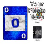 Jarden Uno 1 - Playing Cards 54 Designs (Rectangle)