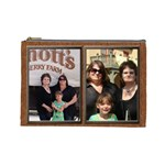 2011 4 knotts cosmetic bag final - Cosmetic Bag (Large)