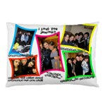 FOR jr  - Pillow Case (Two Sides)