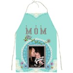 Mom Apron - Full Print Apron