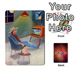 Dixit_2b - Playing Cards 54 Designs (Rectangle)