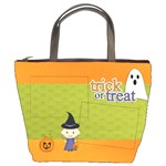 Bucket Bag : Halloween3