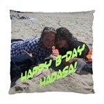 hadasabdayPREZ!! - Standard Cushion Case (Two Sides)