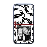 iPhone 4 Case by Amanda Bunn - Apple iPhone 4 Case (Black)