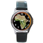 watch eample 2 for CACE - Round Metal Watch