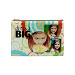 Dream Big - Cosmetic Bag (Medium)