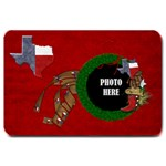 Lone Star Holidays Door Mat 1 - Large Doormat