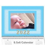 My Little Prince 2019 (any Year) Calendar 8.5x6 - Wall Calendar 8.5  x 6