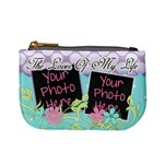 The Loves of My Life Coin Purse - Mini Coin Purse