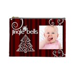 Christmas Collection  - Cosmetic Bag (Large)