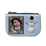 Winter Kid Fun Mini Coin Purse