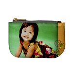 little guy - mini coin purse d