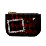 Happy Halloween Mini coin purse 03
