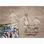 God s gifts Christmas Cards - 5  x 7  Photo Cards