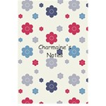 Charmaine Notebook - 5.5  x 8.5  Notebook