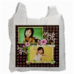 recycle bag - 3 - Recycle Bag (Two Side)
