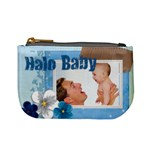 halo baby - Mini Coin Purse