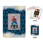 eden_cards - Playing Cards Single Design (Rectangle)