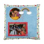 Daughters Pillow - Standard Cushion Case (Two Sides)