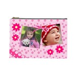 Little Princess - Cosmetic Bag (Large)