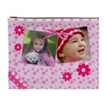 Little Princess - Cosmetic Bag (XL)