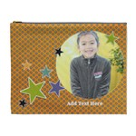 Cosmetic Bag: Stars - Cosmetic Bag (XL)