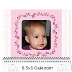 2012 Full Photo - Wall Calendar 8.5  x 6
