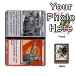 No Retreat! The Russian Front - Playing Cards 54 Designs (Rectangle)