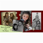 olsens card - 4  x 8  Photo Cards