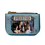 Friend Mini Coin Purse