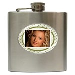 Memories Hip Flask - Hip Flask (6 oz)